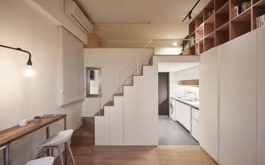 22m2 tawain house